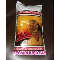 Fertilizante Triple 15 x 500 gms