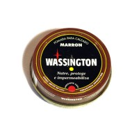 POMADA WASSINGTON MARRON OSCURO