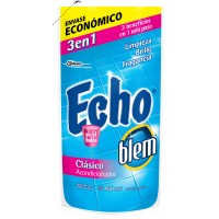 Limpiador Echo Brillo x 450ml Doy Pack
