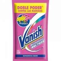 Vanish Quitamancha Multiuso Doy Pack