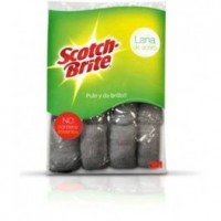 Virulana Rollitos Scotch Brite 10 unidades