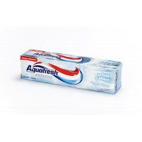 DENTRIFICO AQUAFRESH MEDIANO 121 g