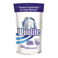 Woolite Ropa Fina Doy Pack Extra Blanco