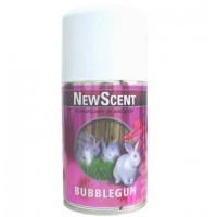 New Scent Bubblegum (repuesto)