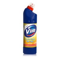 VIM Lavandina en Gel 750ml - Citrus