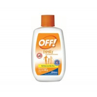 Off Repelente Crema chico 60 grs