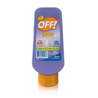 Off Repelente Crema Kids 90grs